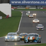 "Image for the Motoring programme ""Britcar"""