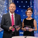 "Image for the Game Show programme ""Sion a Siân"""