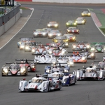 "Image for the Motoring programme ""FIA World Endurance Championship"""