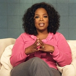 "Image for the Talk Show programme ""Oprah's Lifeclass"""