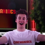 "Image for the Documentary programme ""Cinemaniacs"""