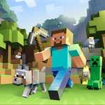 "Image for the Technology programme ""Minecraft"""