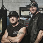 "Image for the History Documentary programme ""Counting Cars"""