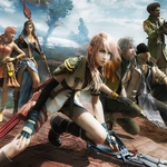 "Image for the Technology programme ""Final Fantasy XIII"""