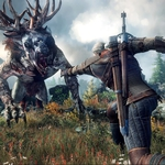 "Image for the Technology programme ""The Witcher 3"""