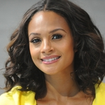 "Image for the Music programme ""Alesha Dixon's Talented Brits!"""