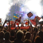 "Image for the Music programme ""Eurovision Song Contest 2015"""