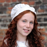 "Image for the Childrens programme ""Hetty Feather"""
