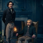 "Image for the Drama programme ""Jonathan Strange and Mr Norrell"""