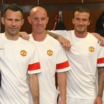 "Image for the Documentary programme ""Class of 92"""