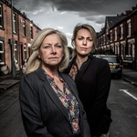"Image for the Documentary programme ""The Detectives"""