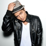 "Image for the Music programme ""Bruno Mars: Official Top 10"""