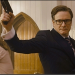 "Image for the Film programme ""Kingsman: The Secret Service"""
