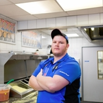"Image for the Documentary programme ""Domino's Pizza: A Slice of Life"""