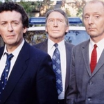"Image for the Sitcom programme ""The Detectives"""
