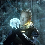 "Image for the Film programme ""Prometheus"""
