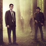 "Image for the Drama programme ""Wayward Pines"""