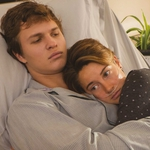 "Image for the Film programme ""The Fault in Our Stars"""