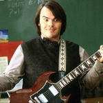 "Image for the Film programme ""School of Rock"""