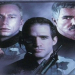"Image for the Film programme ""Universal Soldier III: Unfinished Business"""