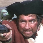 "Image for the Film programme ""Long John Silver"""