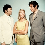 "Image for the Drama programme ""Randall and Hopkirk (Deceased)"""