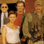 "Image for the Science Fiction Series programme ""Tremors"""