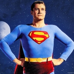 "Image for the Drama programme ""The Adventures of Superman"""