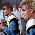 "Image for the Film programme ""Thunderbirds Are GO"""