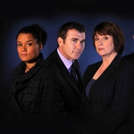 "Image for the Drama programme ""Blue Murder"""