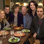 "Image for the Drama programme ""Parenthood"""
