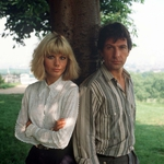 "Image for the Drama programme ""Dempsey and Makepeace"""
