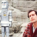 "Image for the Science Fiction Series programme ""The Hitchhiker's Guide to the Galaxy"""