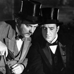 "Image for the Film programme ""Sherlock Holmes and the House of Fear"""
