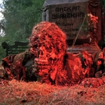 "Image for the Film programme ""Creepshow"""