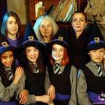 "Image for the Drama programme ""The New Worst Witch"""