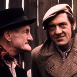 "Image for the Film programme ""Steptoe and Son"""