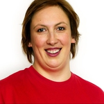 "Image for the Sitcom programme ""Miranda Hart's Joke Shop"""