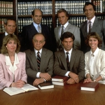 "Image for the Drama programme ""L.A. Law"""