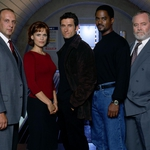 "Image for the Science Fiction Series programme ""Seven Days"""