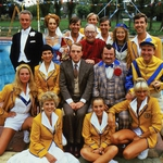 "Image for the Sitcom programme ""Hi-De-Hi!"""