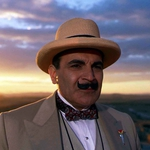"Image for the Drama programme ""Poirot"""