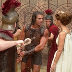 "Image for the Film programme ""Pompeii"""
