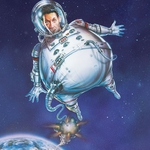 "Image for the Film programme ""Rocket Man"""