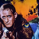 "Image for the Film programme ""Rangers Attack"""