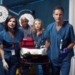 "Image for the Drama programme ""Miami Medical"""