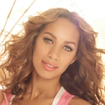 "Image for the Music programme ""Leona Lewis"""