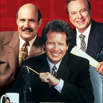 "Image for the Sitcom programme ""The Larry Sanders Show"""
