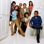 "Image for the Sitcom programme ""George Lopez"""