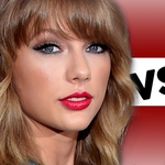 "Image for the Music programme ""Ariana Grande v Taylor Swift"""